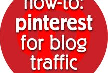 Pinterest and Promotion