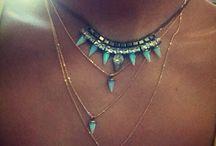 Jewellery <3 The BOHO STYLE