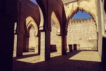 Spain/Morocco trip / Places to go on my trip