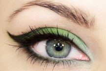 Make up / Eye