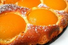 Tartes Abricots