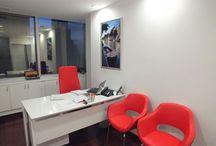 Amsterdan Hazır Ofis / İstanbul Maslaktaki hazır ofisiniz