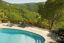 Vacances en Aveyron - logements classés meublés de tourisme / Présentations de meublés de tourisme 1 à 5 étoiles en Aveyron