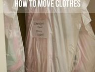 *Moving Tips | Your Dream Home Is Only A Click Away / Efficient packing, hiring a service vs. doing it yourself.