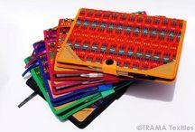 latin american weaving