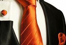 Suit up / Suits