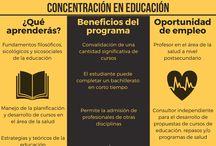 Programas / Aquí encontrarás nuestra oferta académica y qué puedes aprender en cada uno de los programas.