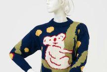 Princess Diana Sweaters