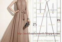 платье1