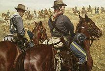American Warfare: War of 1812 to World War I