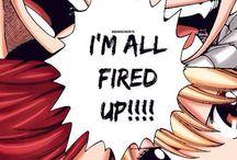 Fairy Tail / Anime