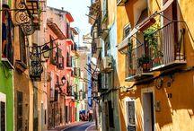 matkailu Espana