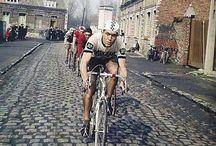 bicycle and rider III / jízdní kolo a sport