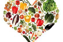 Thema voeding / eten