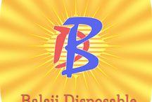 balaji papers