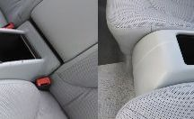Before & After Interior