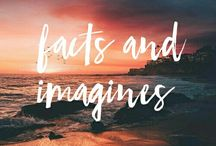 Facts & Imagines