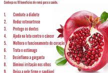 Frutas p saude