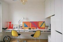 Desktop Inspiration / by Arturs Mednis