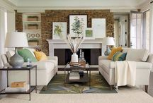 Fireplace / by Cindy Richman