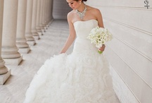Cool Weddings / by Suzanne Tolson