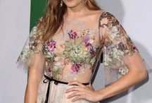 FEATURED ON REFINERY29: Jessica McNamee in Suzanne Harward
