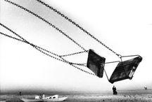 La Fotografía de Mario Giacomelli