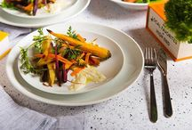Vegetables / by Kitchit