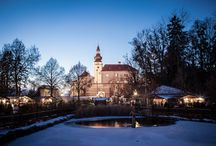 Advent & Brauchtum im Mühlviertel / Die Weihnachtszeit lockt im Mühlviertel mit Adventmärkten, Brauchtumsevents, Kunsthandwerk & Traditionen. Lassen Sie sich auf Weihnachten einstimmen.