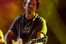 Pearl Jam ~ Eddie
