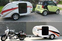 smart a karavan
