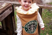 Children LOVE Halloween!