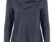 Sweaters & Cardigans I love by Sammydress