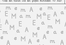 Buchstabeneinführung