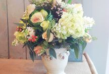 Mother's Day Ideas from Tourterelle / Some floral ideas for Mom this Sunday