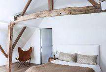 Lovely home ideas / Farm house looks for interior & enterior <3
