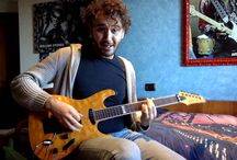 Val MG Guitar Videos!