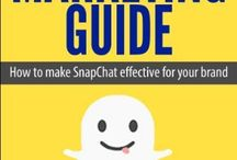 Snapchat Marketing / Using Snapchat to market your business.