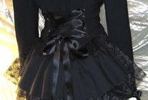Gothic Jacken