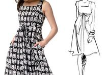 Sewing Patterns to Try / by Kaylee