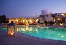 Saint Andrea Sea Side Resort, 4 Stars luxury hotel in Naoussa, Offers, Reviews