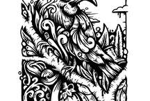 RA Art Prints
