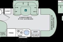 Motorhome /Airstream /Camping /survival