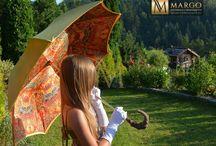Luksusowe parasole