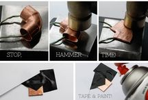 copper projects