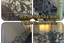 Memori. Project besi tempa Klasik. Central Java art. / Jual ornamen besi tempa Klasik