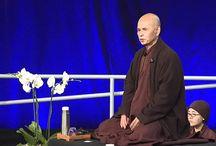Thich Nhat Hanh / Mindfulness, meditasjon, livsstil