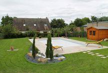 Jardins & terrasses