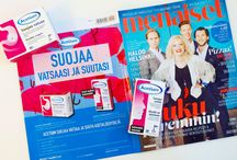 Biohit Oyj in Media / Advertisement and articles in media