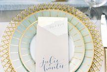 Soft Jade / Colour palette inspiration for Somerley House Weddings.